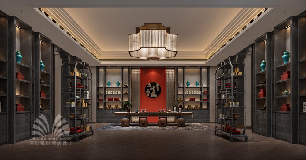 深圳酒店设计
